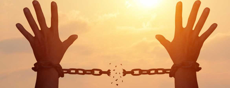 Transforming Justice: Shackling